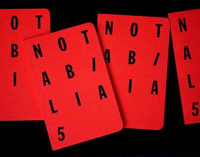 Notabilia / Notabilia 5 years