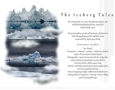The Iceberg Tales