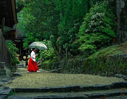 Cinematic Japan #3