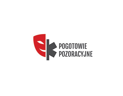 Logotype - Pogotowie Pozoracyjne