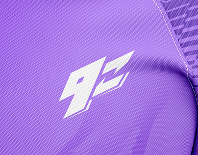 9z Unofficial jersey