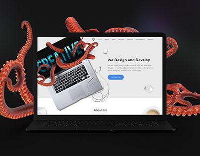 Creative Web Agency