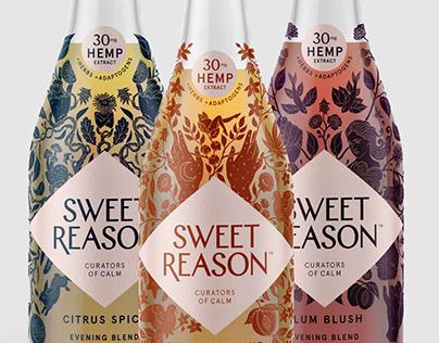 Sweet Reason Night