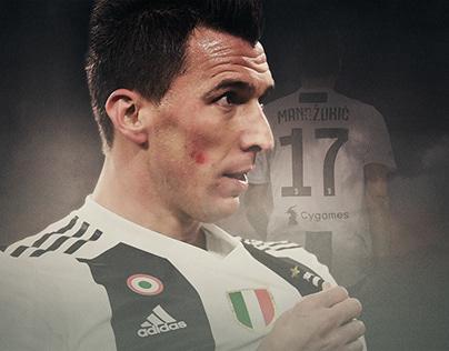 Juventus Match's Calendar December 2018 | Mandzukic
