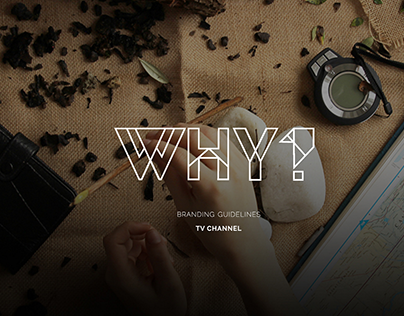 "TV channel ""DIWHY?"" 