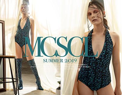 MCSCL Summer 2019