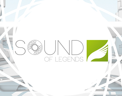 Sound Of Legends