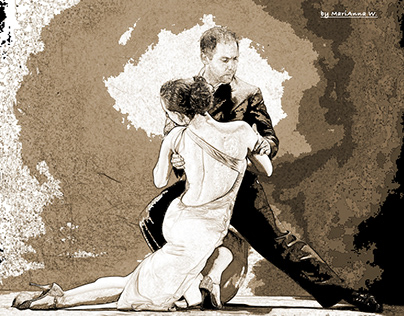Tango Argentina Project 2