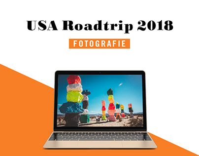 USA Roadtrip 2018