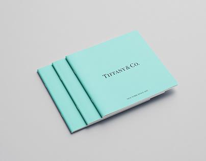 Tiffany&Co Catalogue