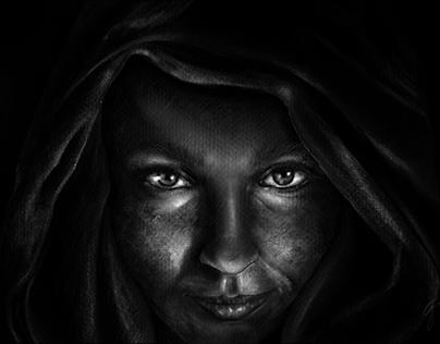 The dark side of Dali
