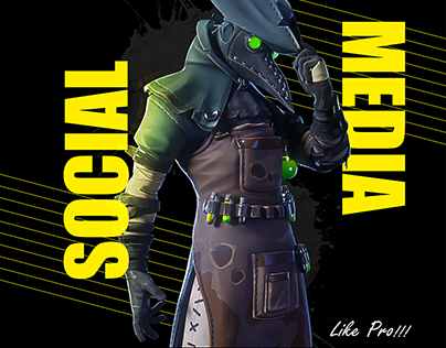 PS5 Xbox Laptop Social Media