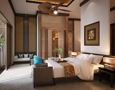 Chaung Tha Resort_Myanmar