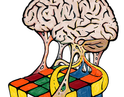 Cube Brain