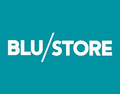 Branding BlustoreChile