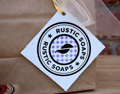 Rustic Soaps