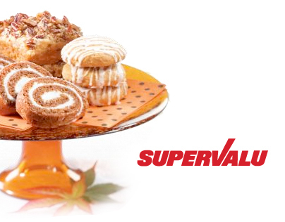 Supervalu - Online Grocery Shopping Experience