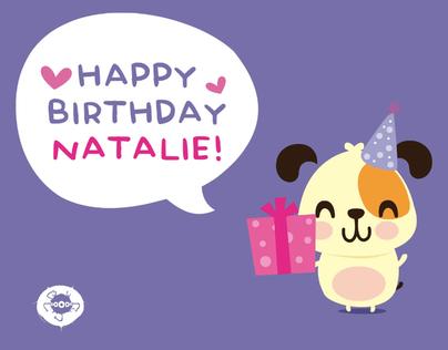 6th Birthday Card Sample Invitation Card For Birthday