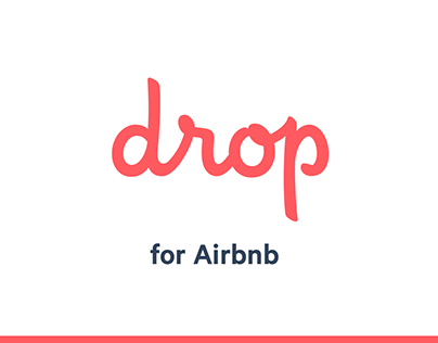 Drop for Airbnb