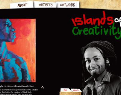 Safaricom - Islands of Creativity
