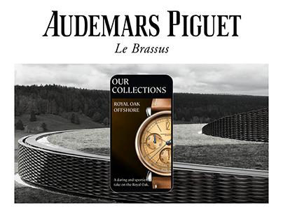 Audemars Piguet - Redesign