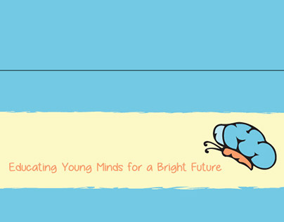 Young Minds Branding
