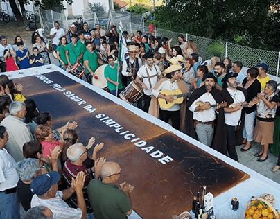Concept & Copywriting - O Maior Biscoito da Teixeira