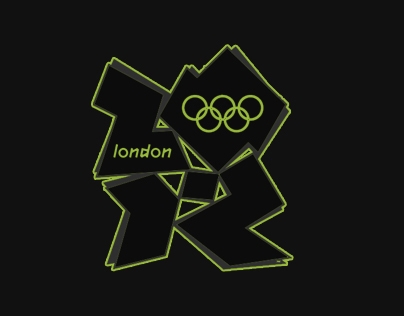 London 2012 - A Promotional Package