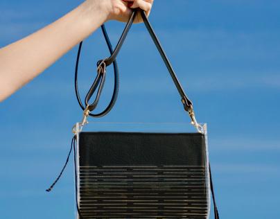 Acrylic Handbag