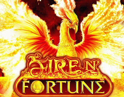 Fire N´fortune - Game Promotion