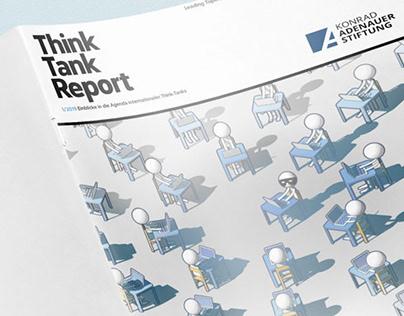 Thin Taknk Report – Konrad-Adenauer-Stiftung e. V.