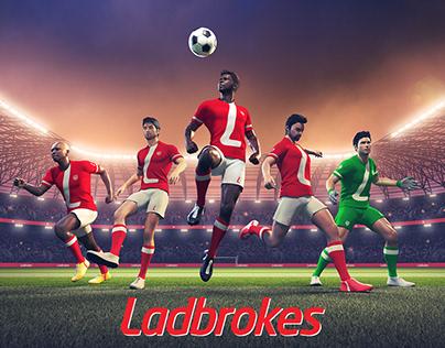 Ladbrokes 5 A Side