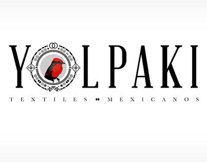 Yolpaki - Textiles Mexicanos - Chiapas/Oaxaca
