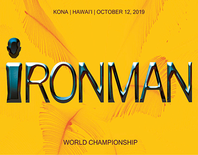 Redesign the Ironman brand