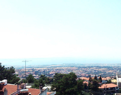 Panoramic views of the Summer!