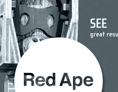 Case Study :: Red Ape