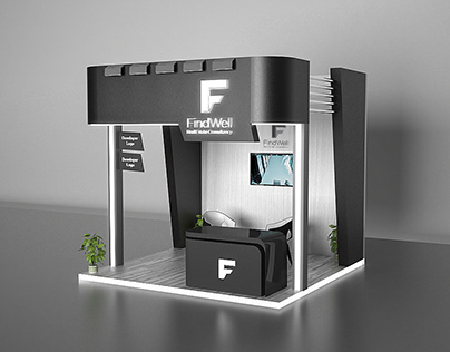 Findwell Booth