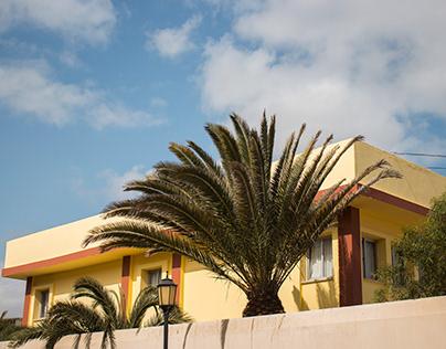 Fuerteventura Blues