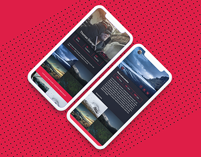 WIP: Photo Sharing Concept App