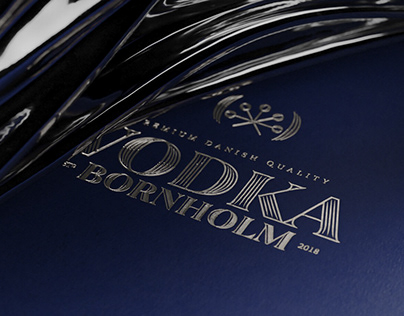 Vodka Bornholm — Launch Video