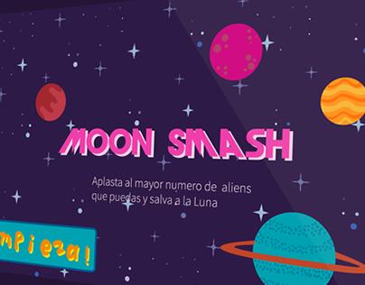 Moon Smash