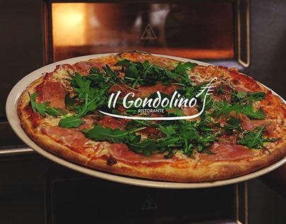 Spot + Contents for Social Media Rest il Gondolino