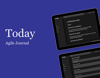 Agile Journal