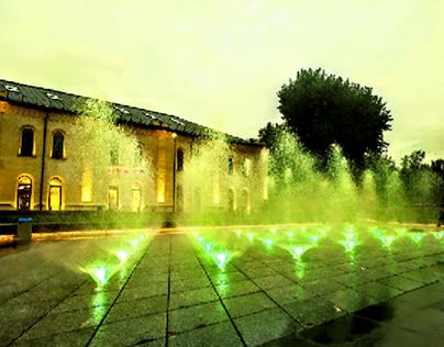 Kiev Fontaine