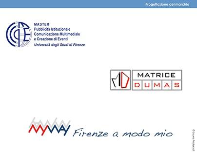 Logo design (2007-15)