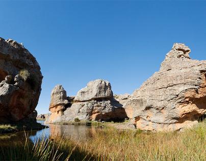 Lesotho Panoramas