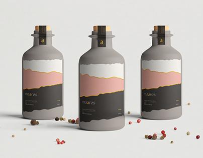 maares - Extra Virgin Olive Oil (AOVE) | Packaging