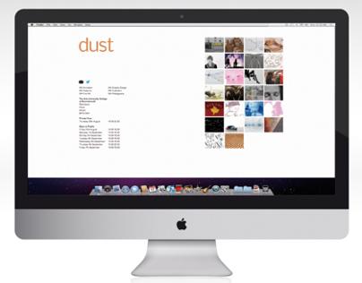 Dust 2012