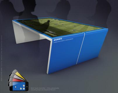 Immersive Gaming Environments
