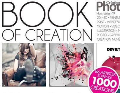 PUBLICATIONS & FEATURES